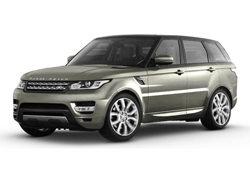 Land Rover Range Rover Sport Luxor Color