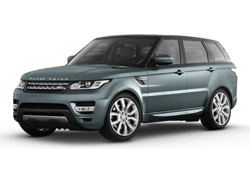 Land Rover Range Rover Sport Scotia Grey  Color