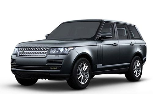 Land Rover Range Rover Corris Grey  Color
