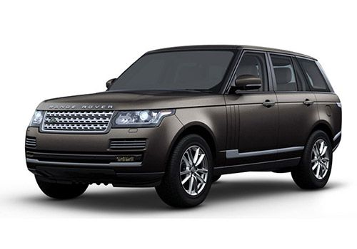 Land Rover Range Rover Havana Premium Metallic Color
