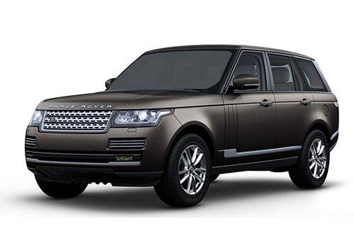 Land Rover Range Rover Havana Premium Metallic Color