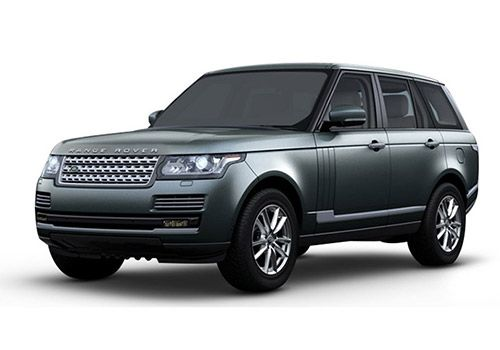 Land Rover Range Rover Scotia Grey  Color