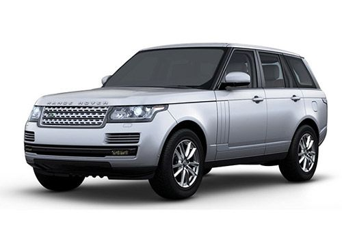 Land Rover Range Rover Yolong White Premium Color