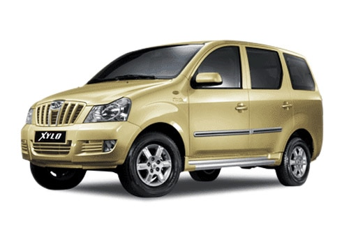 Mahindra Xylo 2009-2011 Gold Shimmer Color