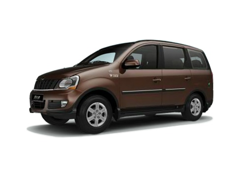 Mahindra Xylo 2009-2011 Java Brown Color