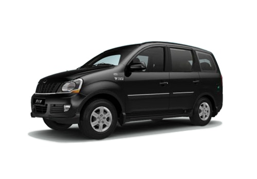 Mahindra Xylo 2009-2011 Fiery Black Color