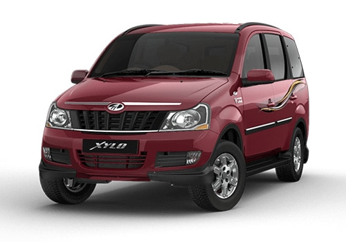 Mahindra Xylo Toreador Red -  Xylo Color