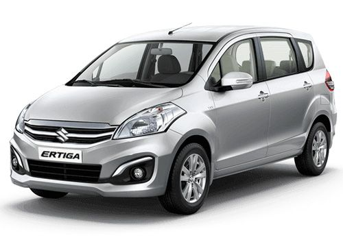 Honda Mobilio Price >> Maruti Ertiga Colors, 6 Maruti Ertiga Car Colours Available in India | CarDekho.com