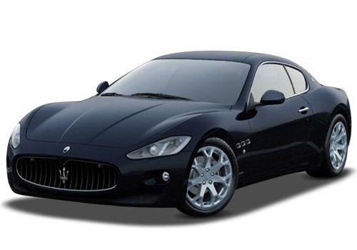 Maserati Gran Turismo Blu Nettuno Color