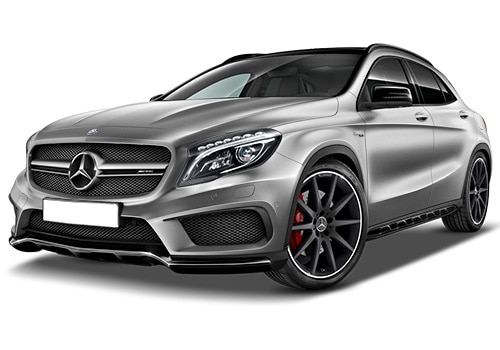 Mercedes benz gla 45 amg 4matic price review for Mercedes benz gla 45 amg price