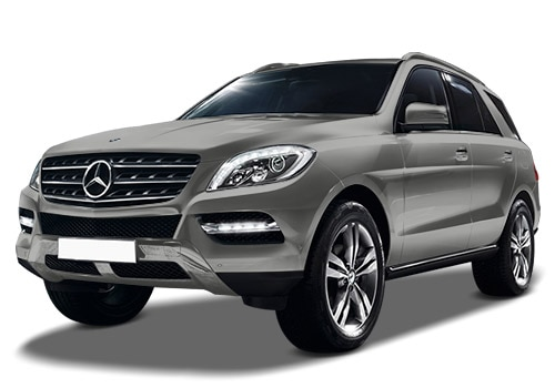 Mercedes benz m class ml 250 cdi colors for Mercedes benz ml class 350 cdi price in india