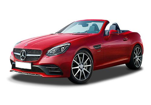 2 Mercedes Benz 2 Seater Cars With Prices In India