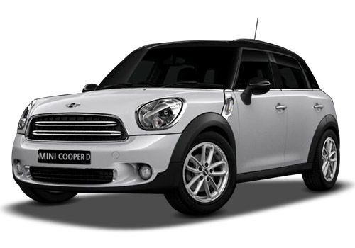 Lease Used Mercedes >> Mini Countryman Colors, 7 Mini Countryman Car Colours Available in India | CarDekho.com