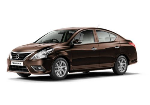 Nissan SunnySandstone Browns Color