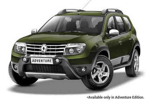Renault Duster 2012-20...