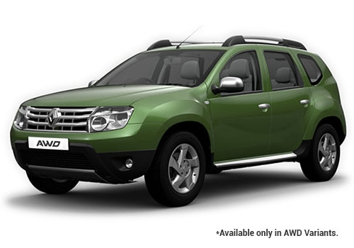 Renault Duster Colors 7 Renault Duster Car Colours