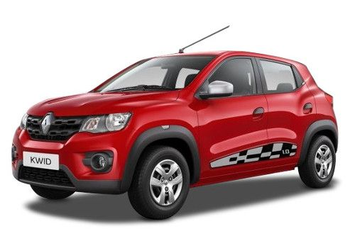Renault KWID Mileage in City and on Highway (Petrol) | CarDekho.com
