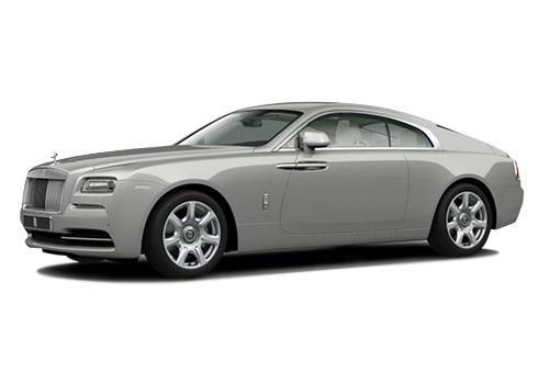 Rolls-Royce Wraith PARIAN MARBLE Color