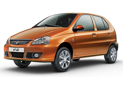 Tata Indica V Car Price