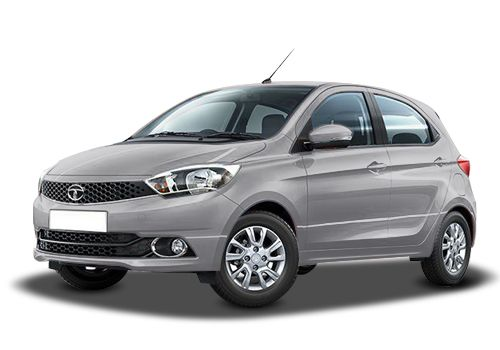 Tata Tiago Platinum Silver Color