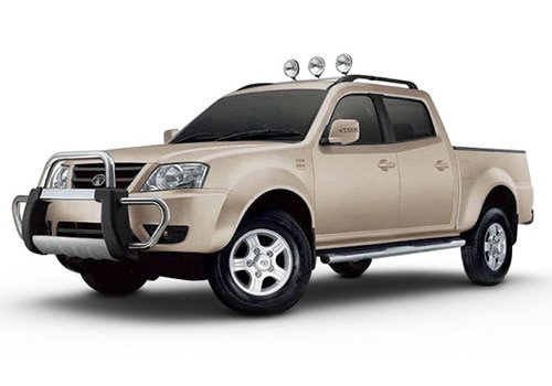 Tata Xenon XT EX 4X4 - Price, Review
