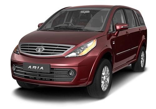 Tata Aria 2010-2013 Pictures