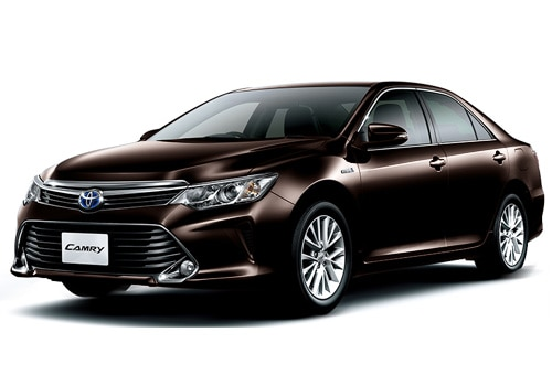 Camry Vs Corolla >> Toyota Camry Colors, 7 Toyota Camry Car Colours Available in India | CarDekho.com