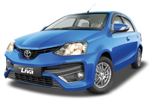 54 Toyota Cars In India Cardekho Com
