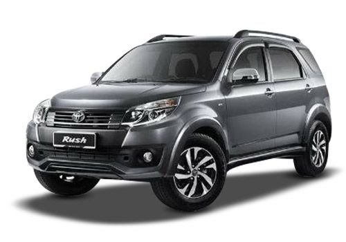Toyota Rush Mileage In City And On Highway Diesel Cardekho Com