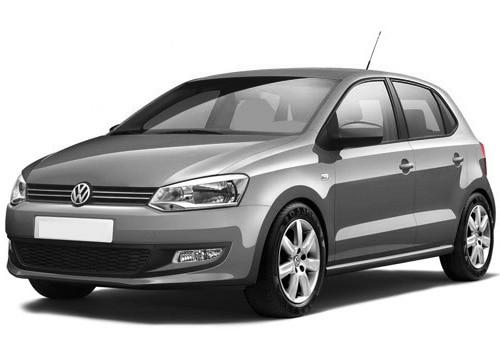 Volkswagen Polo 2009-2013 Petrol Trendline 1.2L Colors ...