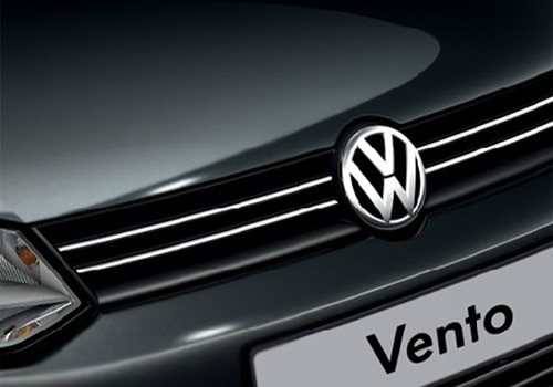 Volkswagen Vento 2010-2013 Deep black Color