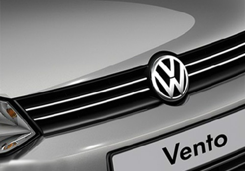 Volkswagen Vento 2010-2013 Pepper Grey Color