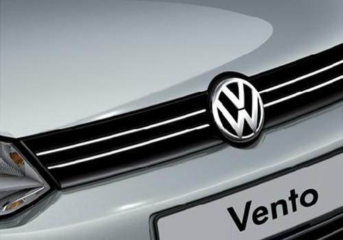 Volkswagen Vento 2010-2013 Reflex Silver Color