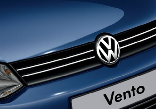 Volkswagen Vento 2010-2013 Shadow Blue Metallic Color