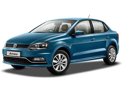 Image result for volkswagen ameo
