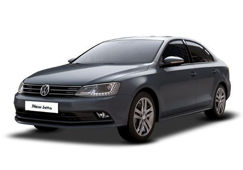 Volkswagen Jetta Platinum Grey Color