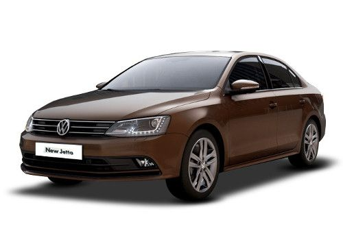 Volkswagen Jetta Toffee Brown Color