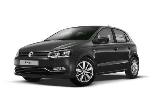 Volkswagen Polo Carbon Steel Color
