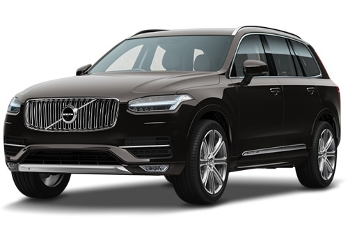 Volvo Xc90 Colors 11 Volvo Xc90 Car Colours Available In India Cardekho Com