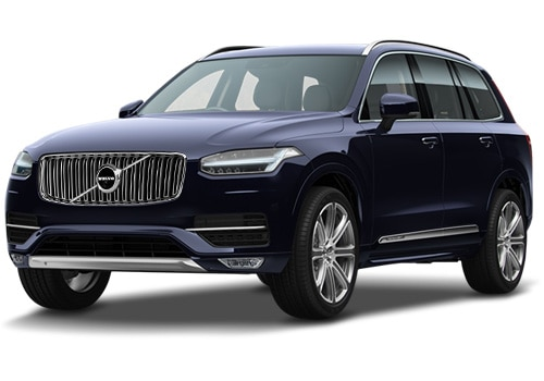 Volvo XC90 Specifications and Features | CarDekho.com