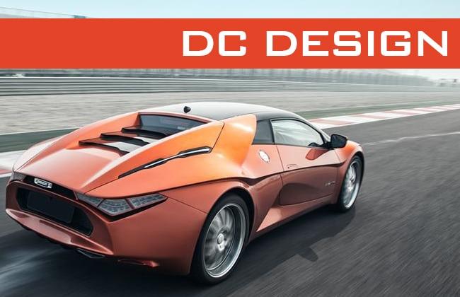 Auto Design 'Guru' - DC | Features | CarDekho.com