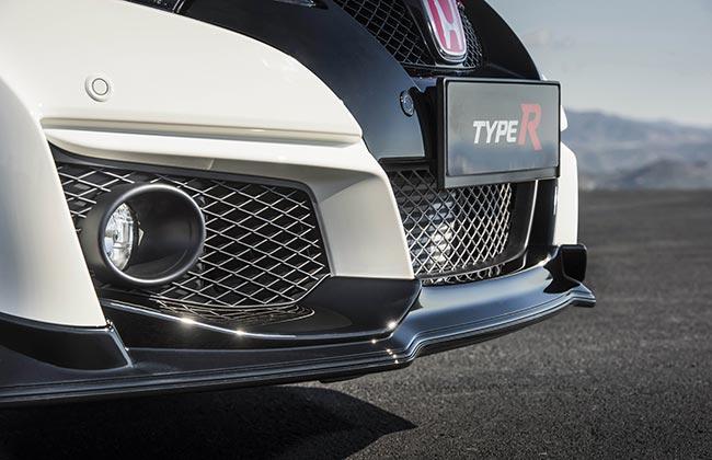 Honda Teases Civic Type R