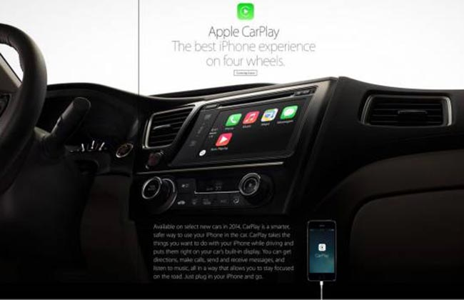Car Infotainment Systems Can Distract Drivers: Studies say