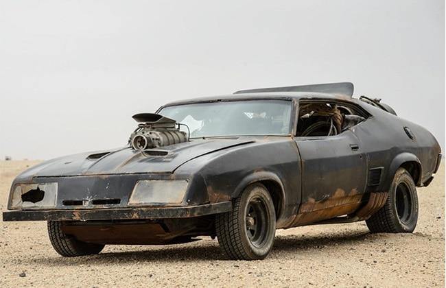 Mad Max Fury Road Car Guide Features Cardekho Com