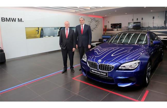 BMW M STUDIO