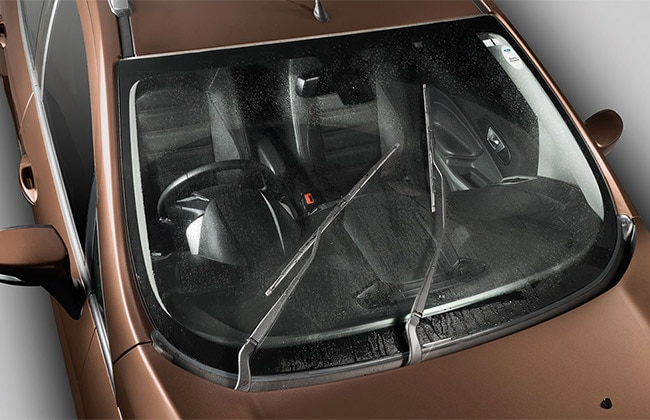 Ford EcoSport Wipers