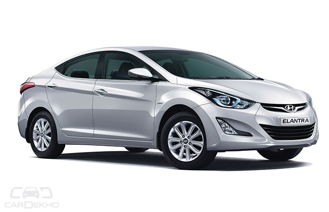 Weekly Wrap-Up: Week of Launches, Hyundai Elantra Facelift ...