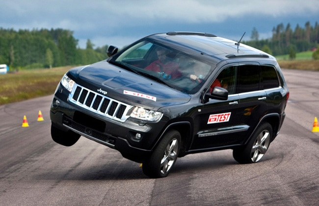 Jeep Hack Forces Fiat Chrysler To Recall 1 4 Million Cars