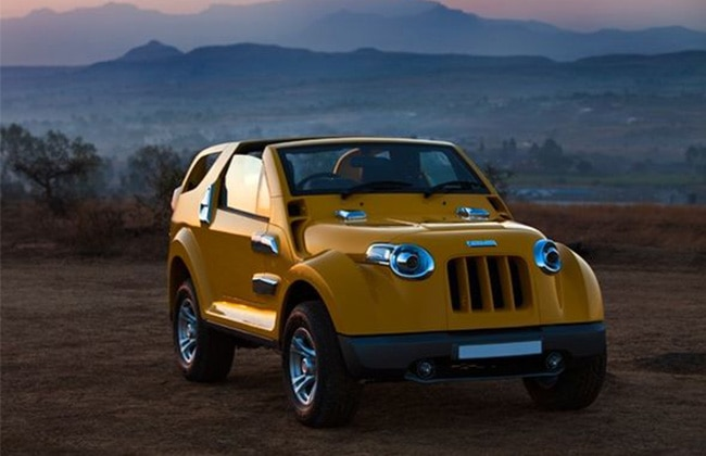Best Modified Mahindra Thars In India Features Cardekho Com