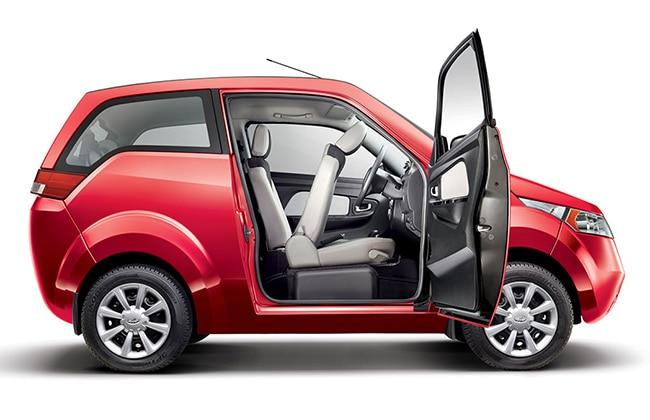 Mahindra Small Car Price List